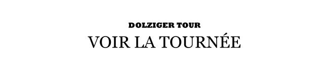 Voir la tournée Odezenne
